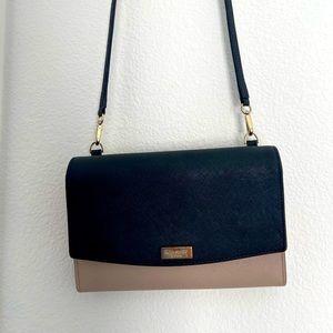 Wallet Crossbody Satchel- Kate Spade